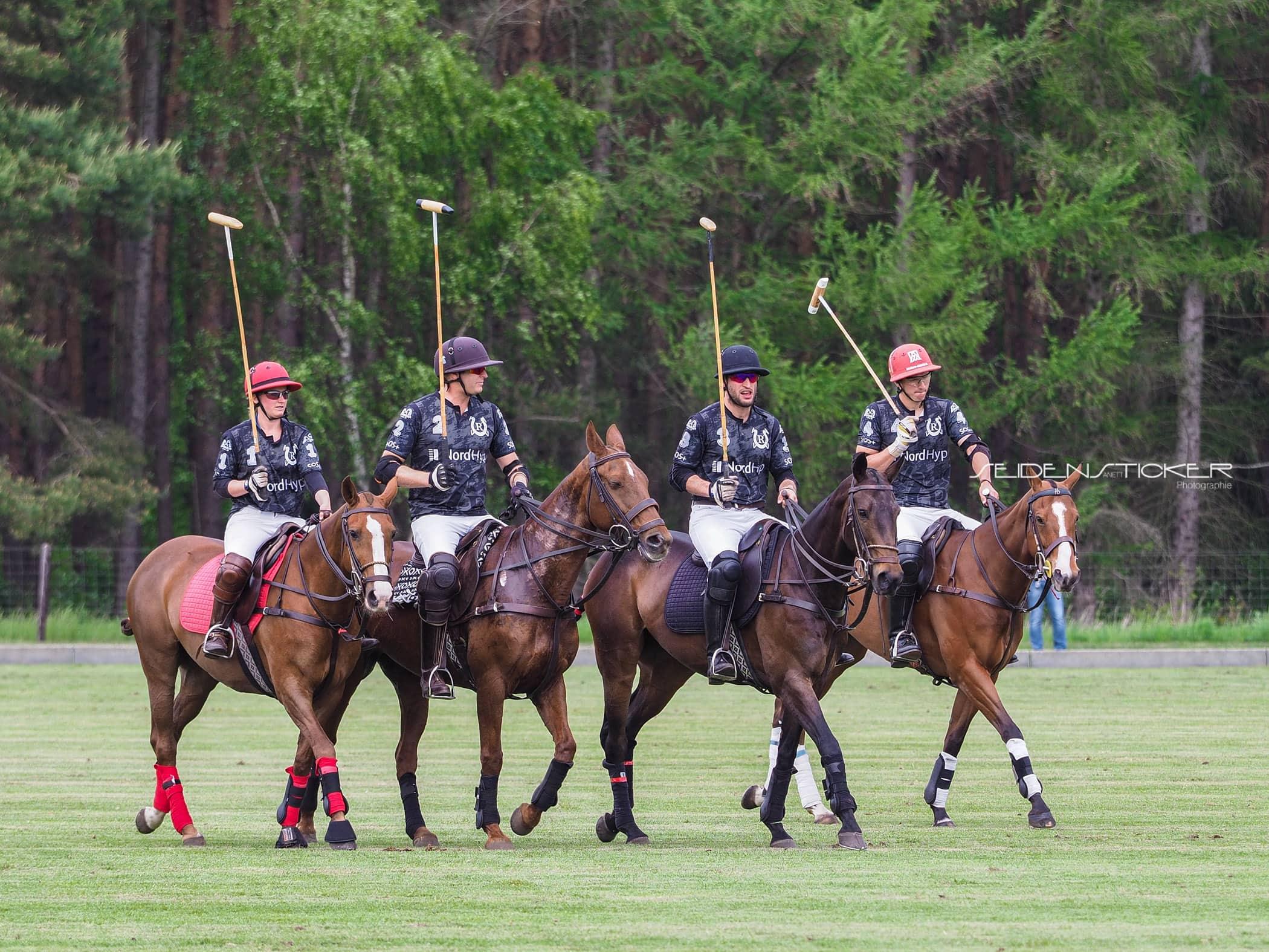 Seidensticker Fotografie - Poloclub Rixförde